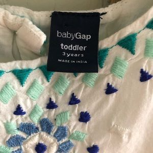 GAP Dresses - Baby Gap Dress